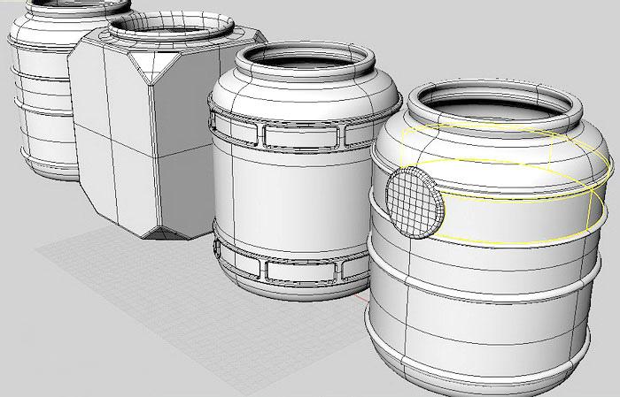 3D моделирование, зачем оно нужно?
