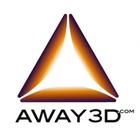 Away 3D